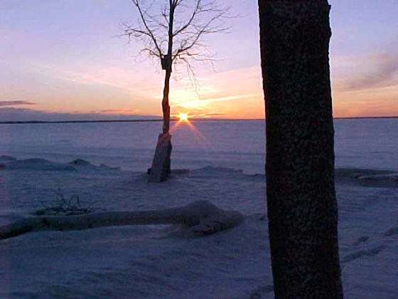 sunrise_houghton_lake