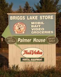 Briggs Lake