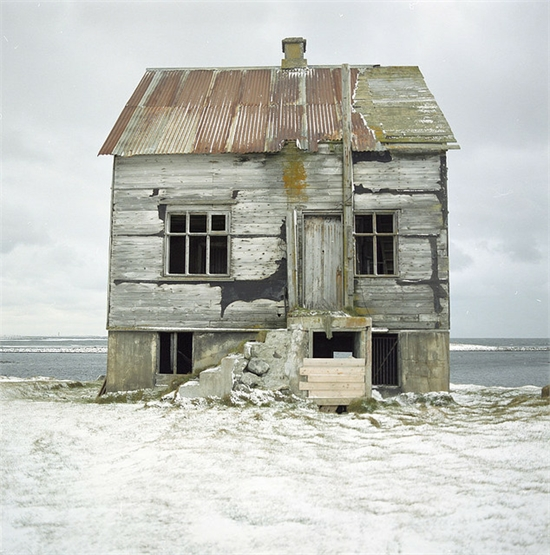 old-beach-house