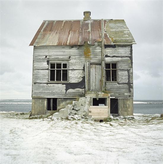 old-beach-house