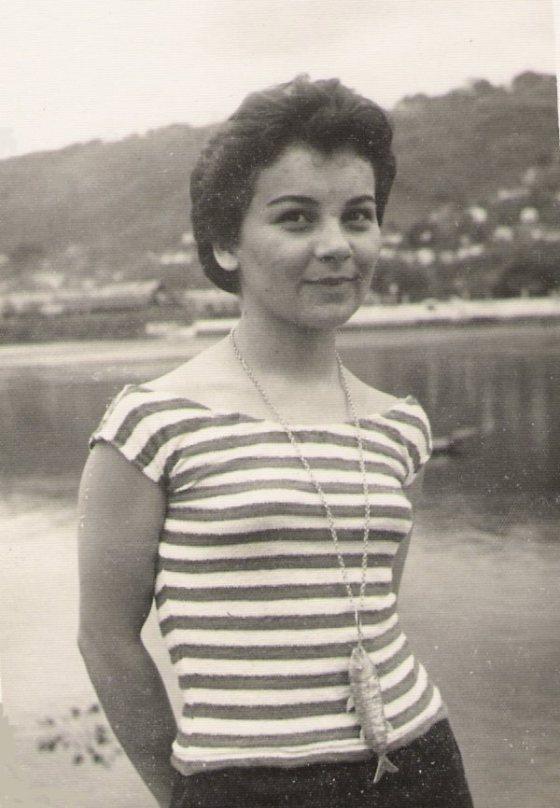 Lina Gadelha